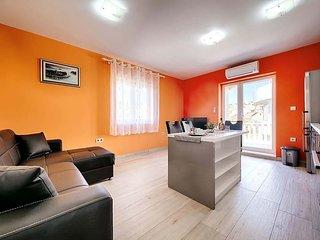 One bedroom apartment Rukavac, Vis (A-15352-b)