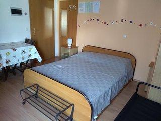 Studio flat Sveti Filip i Jakov, Biograd (AS-14319-b)