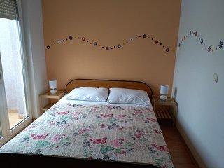 Studio flat Sveti Filip i Jakov, Biograd (AS-14319-c)