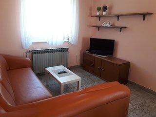 Two bedroom apartment Valbandon, Fazana (A-15386-c)