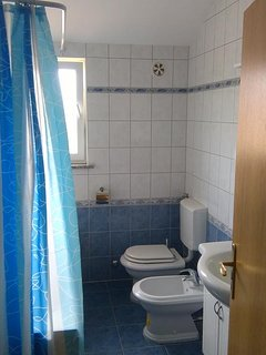 Bathroom, Surface: 6 m²