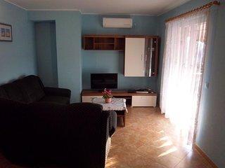 Two bedroom apartment Flengi, Poreč (A-15395-b)