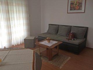 Two bedroom apartment Čižići, Krk (A-15415-b)