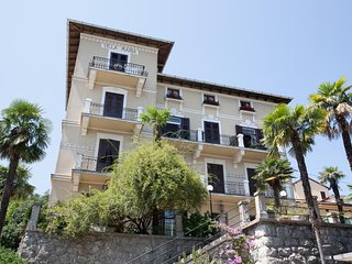 One bedroom apartment Lovran (Opatija) (A-15424-a)