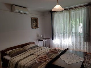 Two bedroom apartment Senj (A-15425-a)