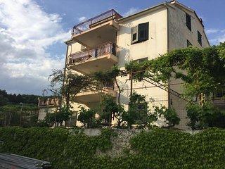 Studio flat Podstrana, Split (AS-15428-b)