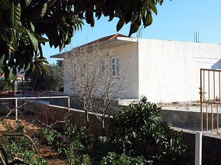 Two bedroom apartment Slatine (Ciovo) (A-4844-c)