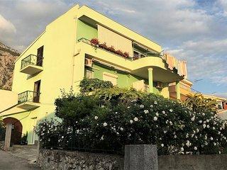 One bedroom apartment Makarska (A-15445-a)