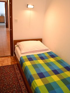 Bedroom 3, Surface: 7 m²