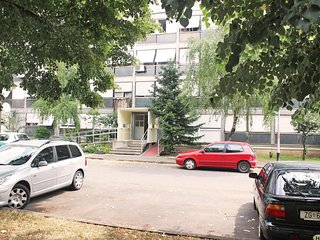 Studio flat Zagreb (AS-15474-a)