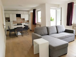 90m2 Wesel Apartment for Families/Groups
