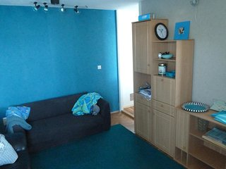 Two bedroom apartment Omiš (A-15485-a)