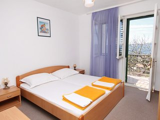 Studio flat Tučepi, Makarska (AS-5263-b)