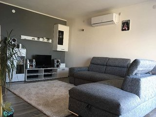 Two bedroom apartment Drasnice, Makarska (A-15492-a)