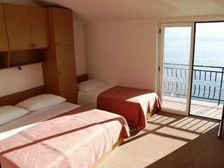 One bedroom apartment Brist, Makarska (A-15465-b)