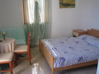 Studio flat Ivan Dolac, Hvar (AS-15483-a)