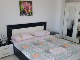Studio flat Gradac, Makarska (AS-13181-a)