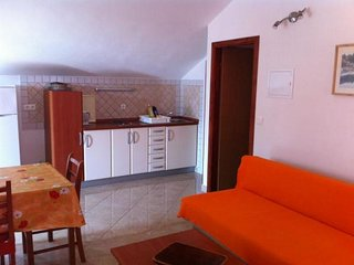 One bedroom apartment Ivan Dolac, Hvar (A-15483-c)