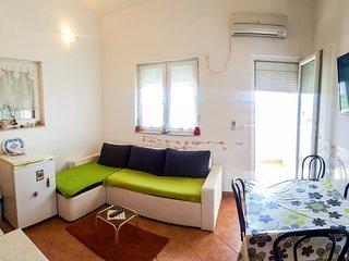 Two bedroom apartment Petrcane, Zadar (A-15508-a)