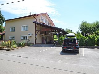 Two bedroom apartment Rakovica, Karlovac (A-15514-a)