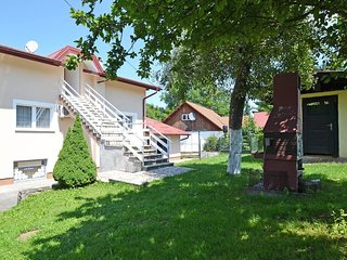 Two bedroom apartment Rakovica, Plitvice (A-15514-a)