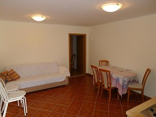 One bedroom apartment Slatine, Ciovo (A-15504-b)