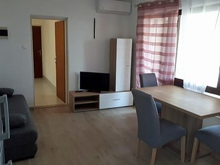 One bedroom apartment Ivan Dolac, Hvar (A-11308-d)