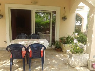 Brodarica Apartment Sleeps 5 with Air Con - 5630386