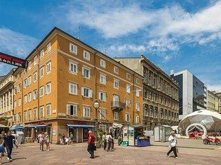 Two bedroom apartment Rijeka (A-15592-a)