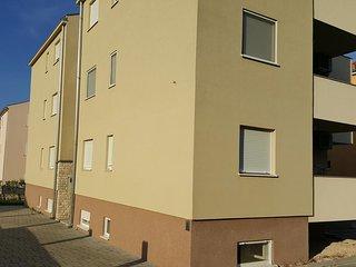 Two bedroom apartment Biograd na Moru, Biograd (A-15605-a)