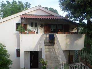 One bedroom apartment Zadar (A-15608-a)