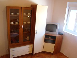 One bedroom apartment Povljana, Pag (A-15532-a)