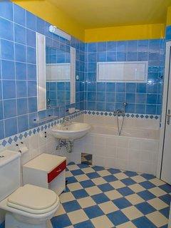 Bathroom 3, Surface: 7 m²
