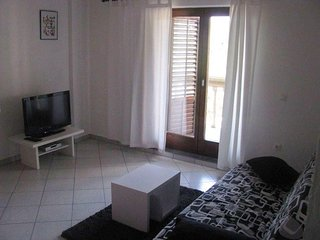 One bedroom apartment Supetarska Draga - Donja (Rab) (A-15602-b)