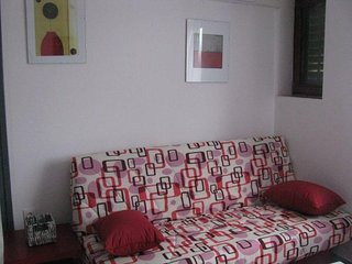 One bedroom apartment Supetarska Draga - Donja (Rab) (A-15602-c)
