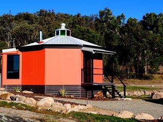 Namar Yurt Ballandean MJs Yurts