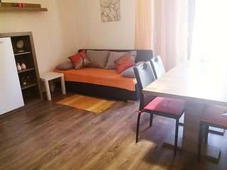 One bedroom apartment Biograd na Moru, Biograd (A-15651-a)