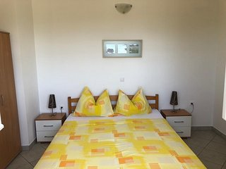 One bedroom apartment Zaostrog, Makarska (A-15656-b)