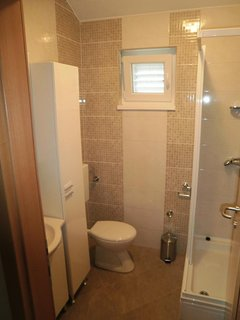Toilet, Surface: 5 m²