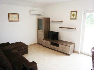 One bedroom apartment Preko, Ugljan (A-15669-b)