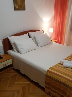 Bedroom 2, Surface: 14 m²