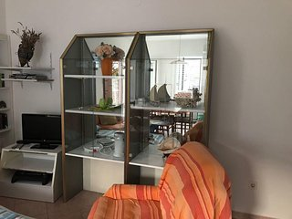 Two bedroom apartment Banjol, Rab (A-15679-b)