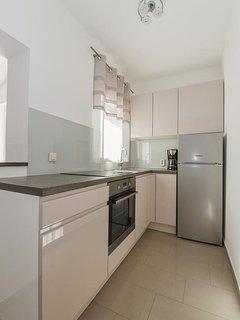 Kitchen, Surface: 5 m²