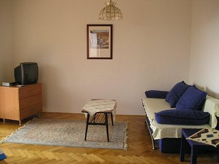 One bedroom apartment Baska, Krk (A-15570-b)