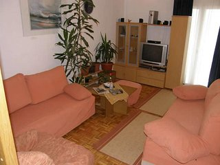 One bedroom apartment Brist, Makarska (A-15714-c)
