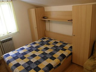 Studio flat Brist, Makarska (AS-15714-d)