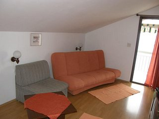 One bedroom apartment Brist, Makarska (A-15714-e)