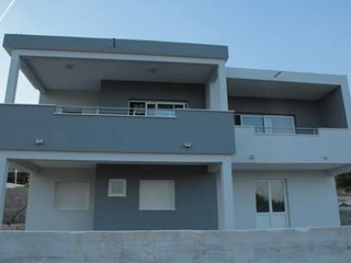 Two bedroom apartment Seget Vranjica (Trogir) (A-12476-c)