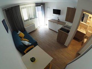 Studio flat Brna, Korčula (AS-15730-a)