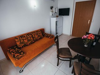 One bedroom apartment Vodice (A-15734-e)